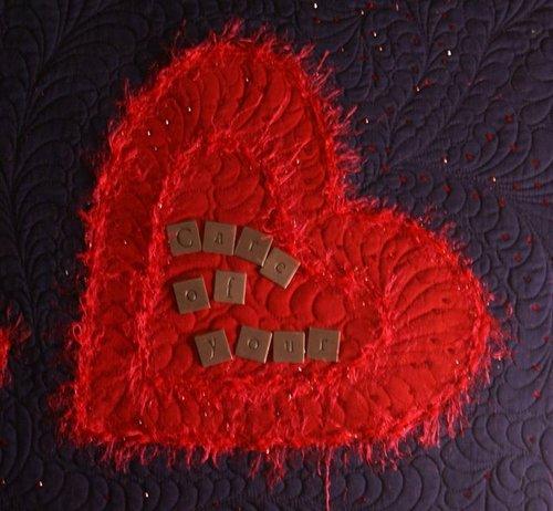 Heartcloseup
